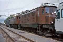 TG21A_46_CFF_Ae_36_Be_47_Ae_66_Locomotive_Neuchâtel_Juin_1989historic